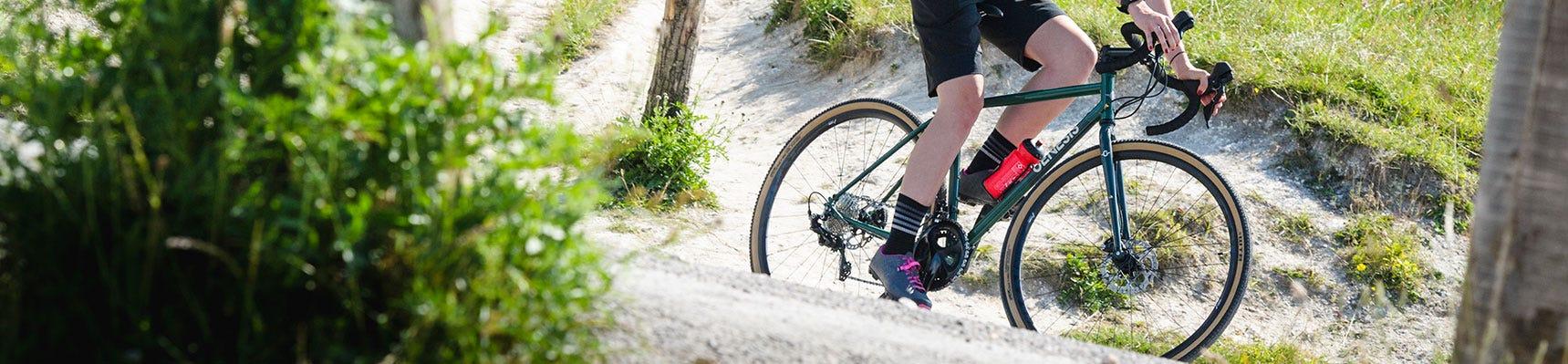 Adventure & Touring Bikes