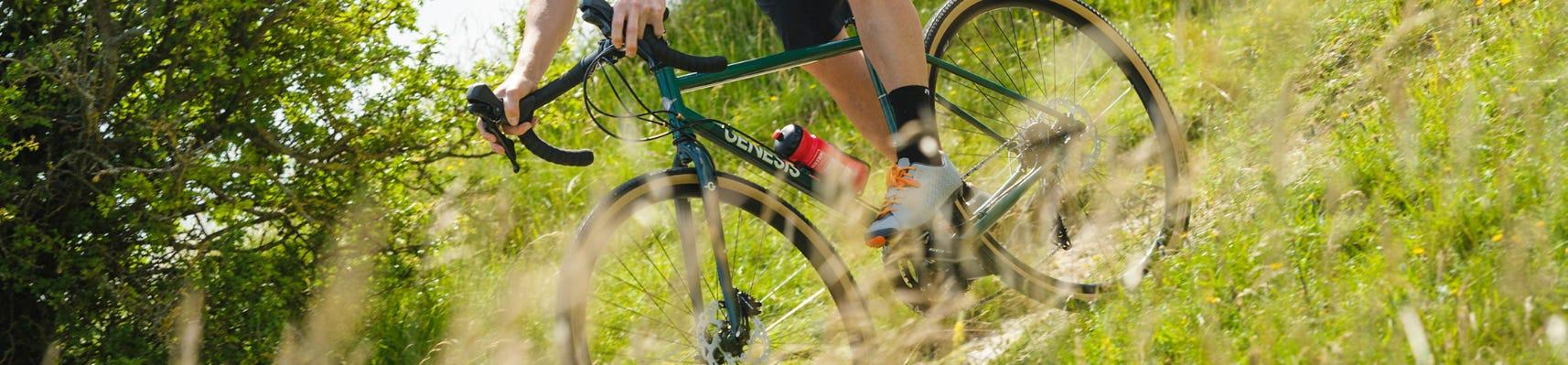 Adventure & Gravel Bikes