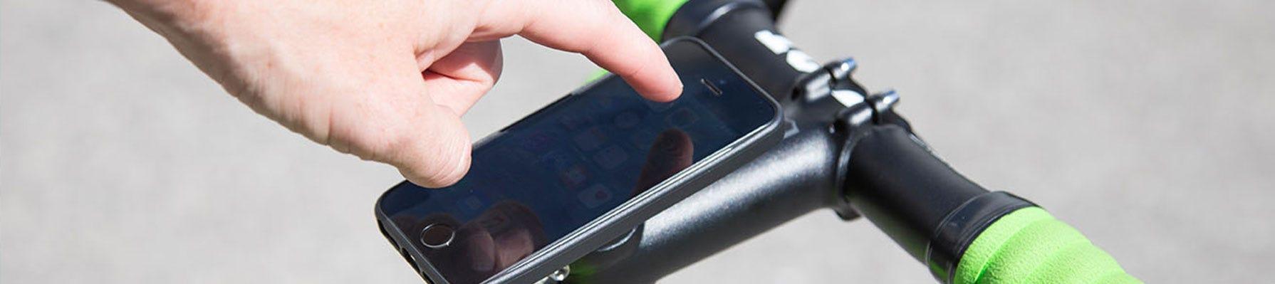 Phone Cases & Mounts