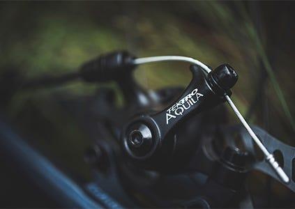 Gears Brakes & Drivetrain