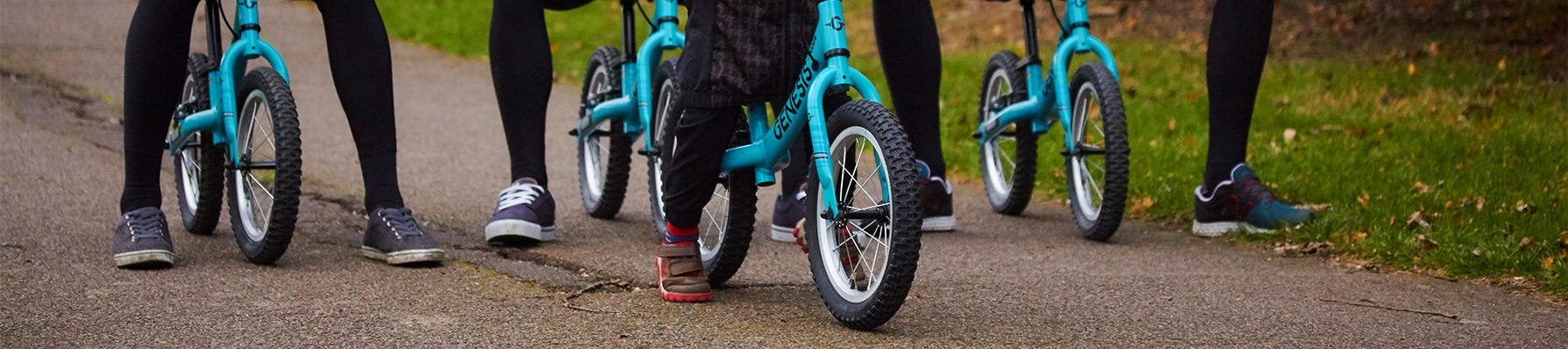 Youth & Kids Bikes