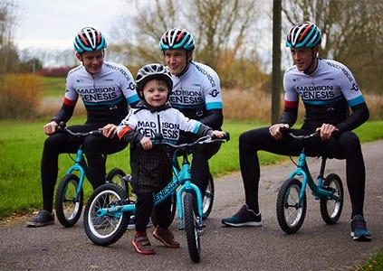 Youth & Kids Bikes
