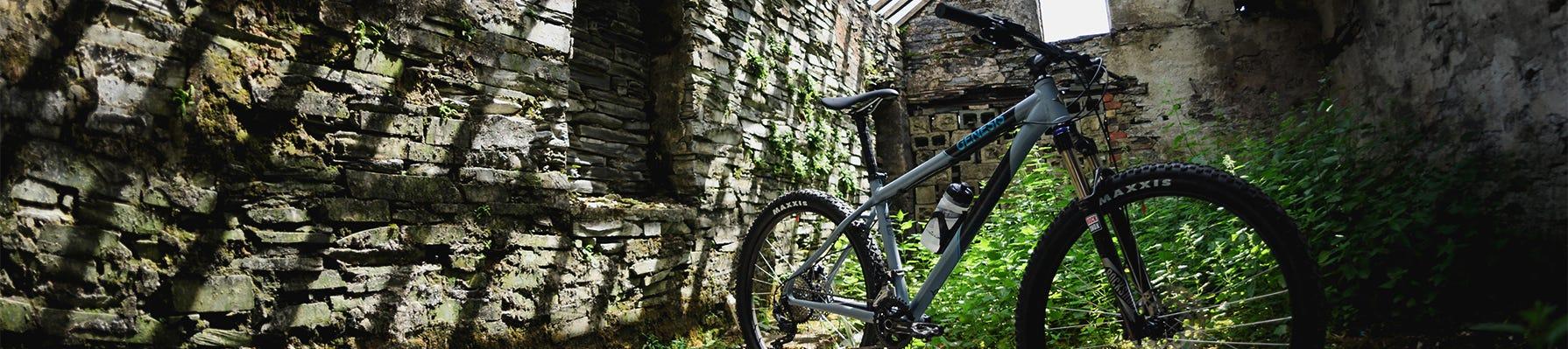 Cross Country Bikes