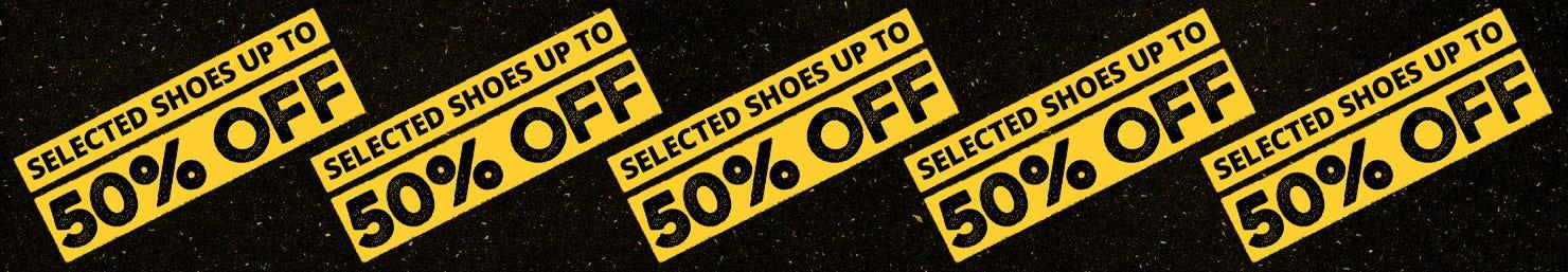 Shoes Savings