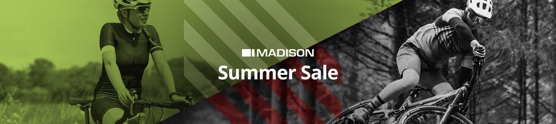Madison Clothing Sale