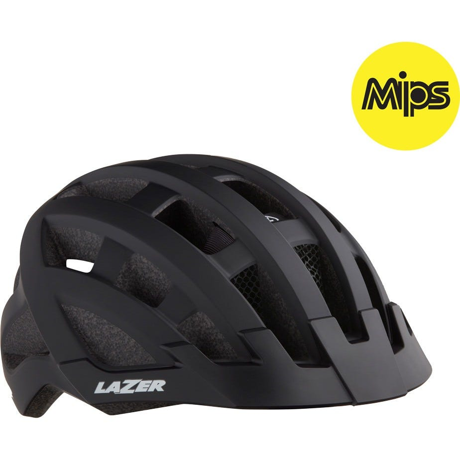 Lazer Compact DLX MIPS Helmet