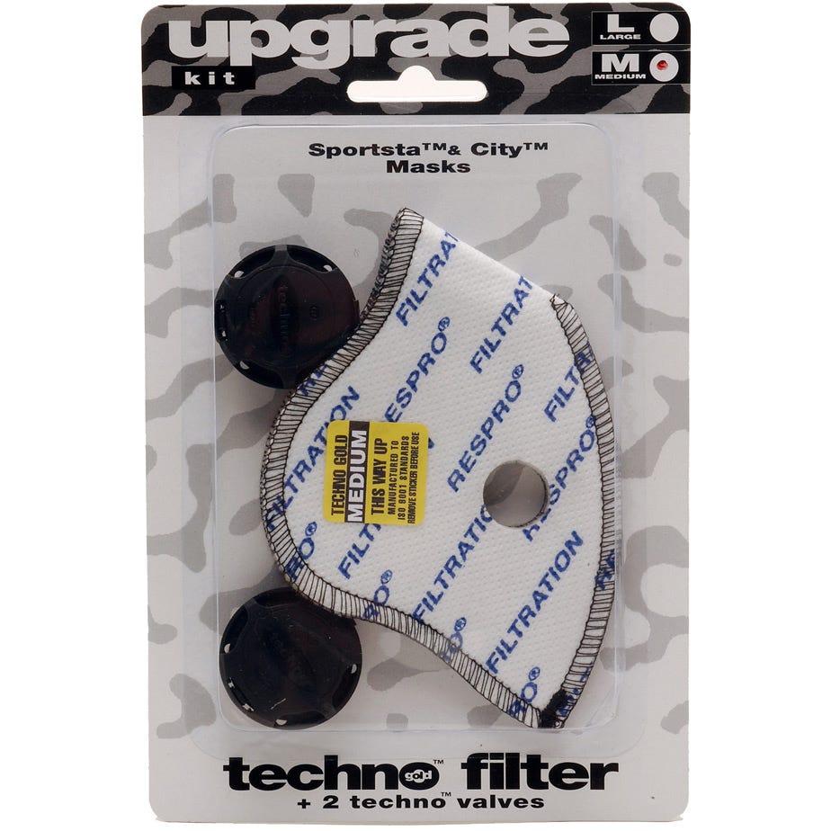 Respro Techno Upgrade kit