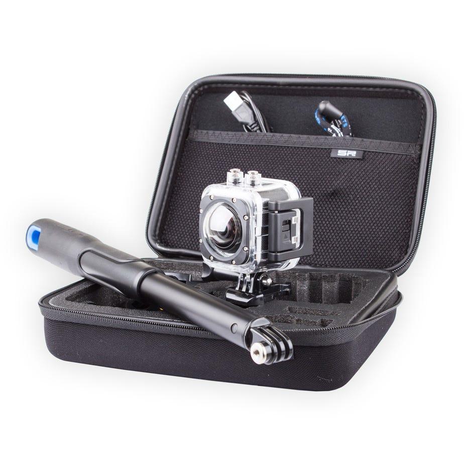 SilverLabel Bundle 360  SP Gadgets