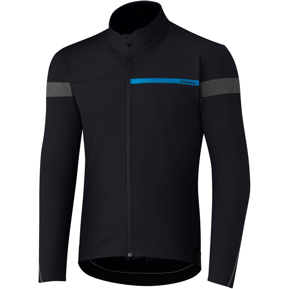 Shimano Clothing Men's Windbreak Jersey