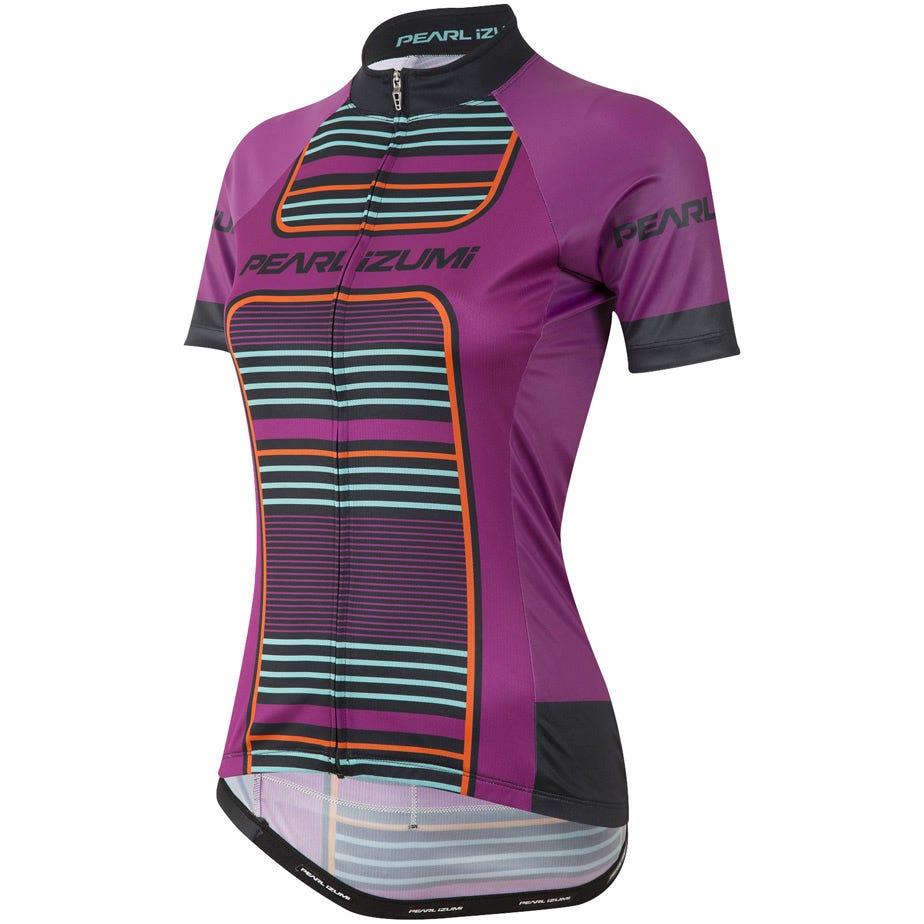 PEARL iZUMi Women's ELITE Pursuit LTD Jersey