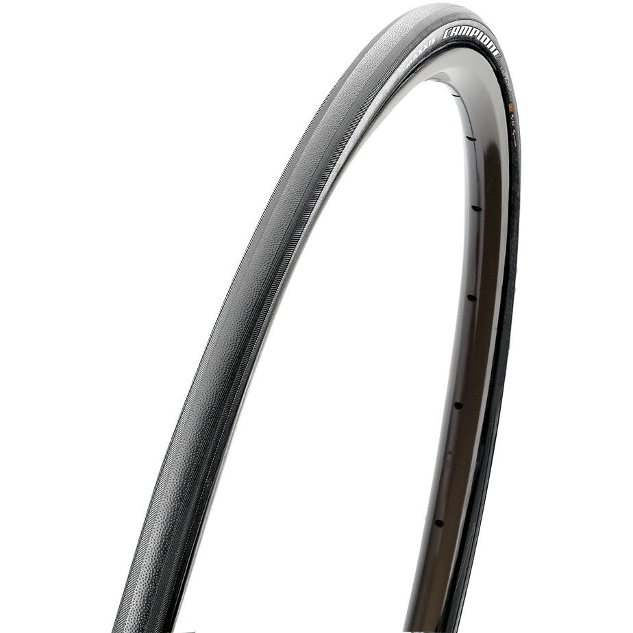 Maxxis Campione TT-Tubular Tyre