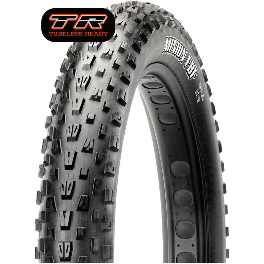 Maxxis Minion FBF Dual Compound Tyre