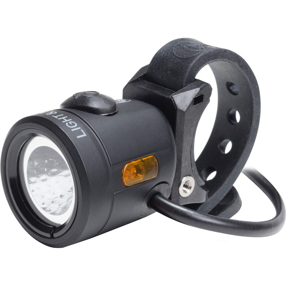 Light and Motion Nip 800 eBike Front Light