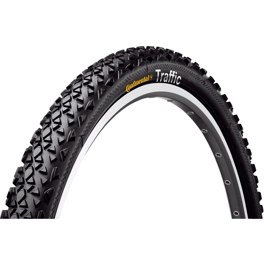 Continental Traffic Tyre