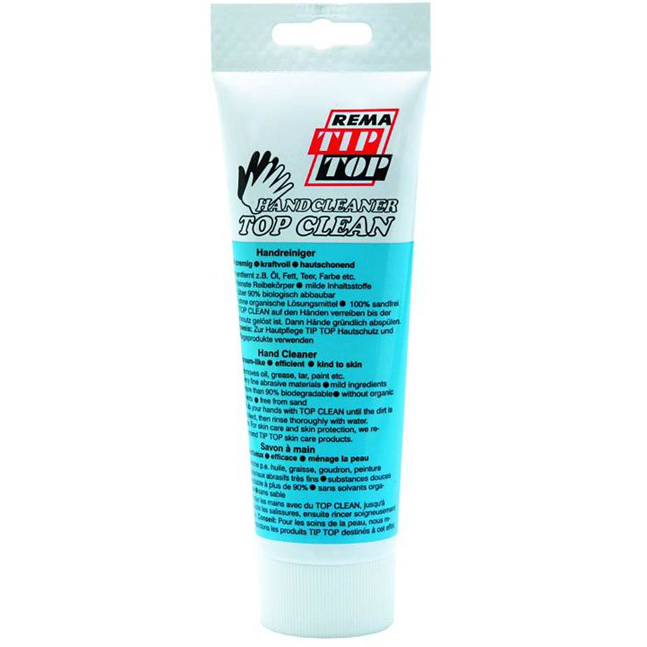 Rema Tip Top Top clean hand cleaner 250 ml tube