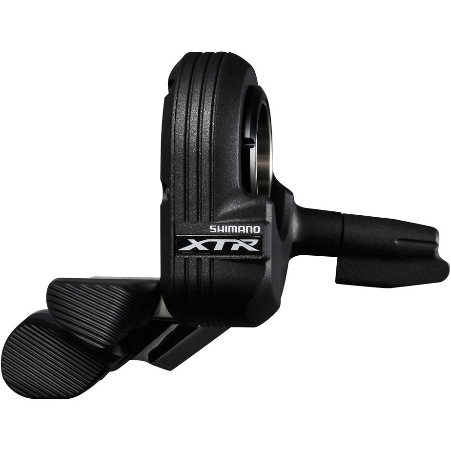Shimano XTR SW-M9050-L XTR Di2 shift switch, E-tube, clamp band type, left hand
