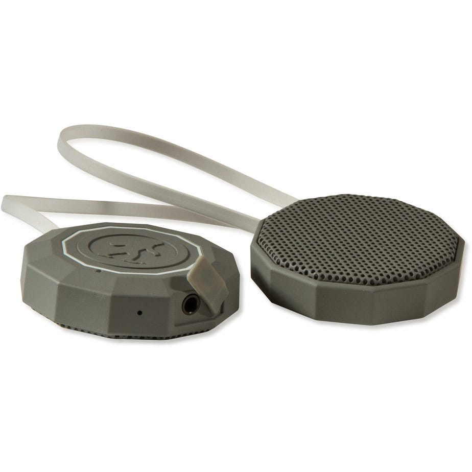 Outdoor Tech CHIPS 2.0 - Wireless Audio with Walkie-talkie app