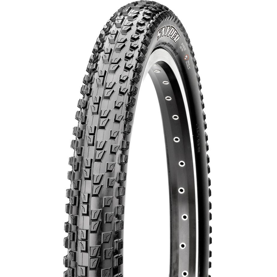 Maxxis Snyper 24 x 2.0 60 TPI Folding Dual Compound tyre