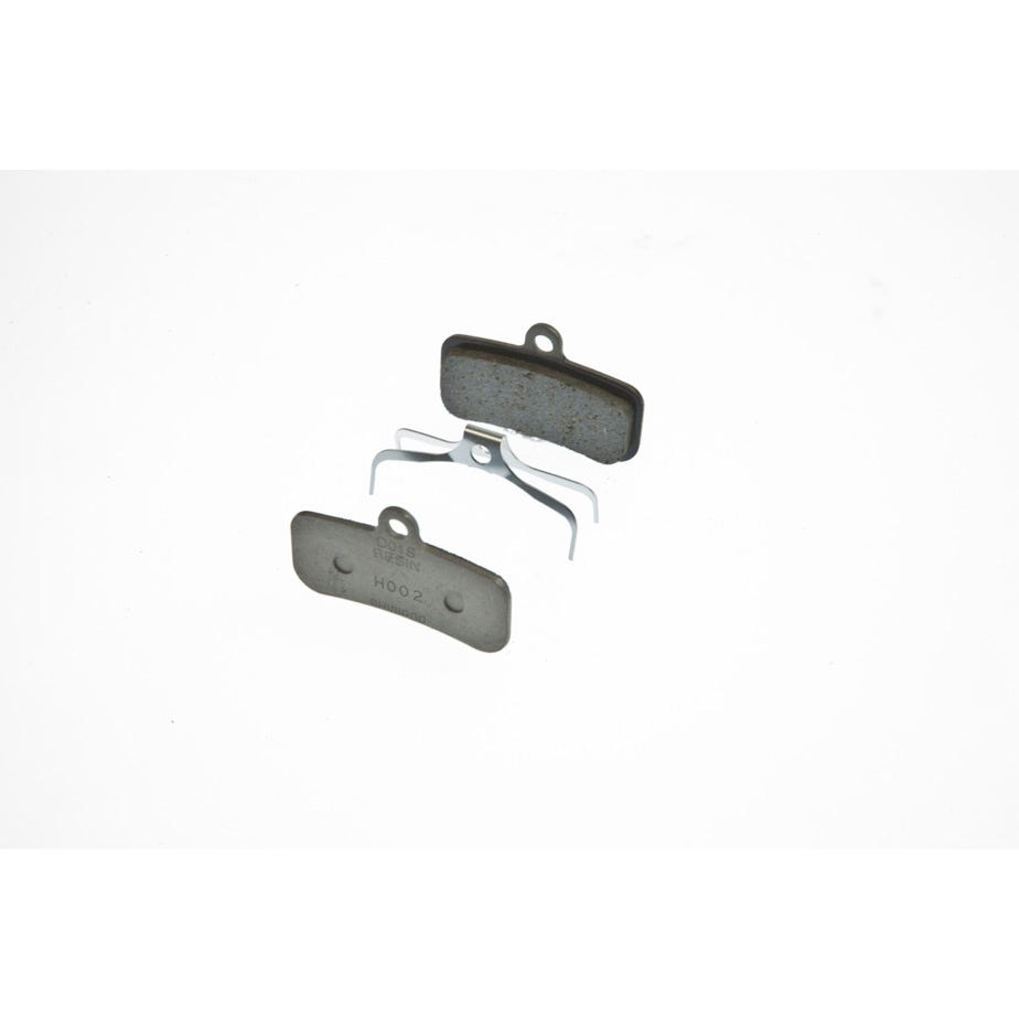 Shimano Spares BR-M810 Saint resin disc brake pads