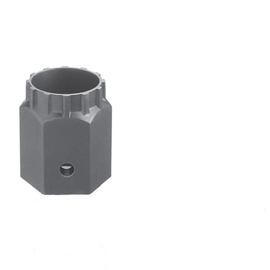 Shimano Workshop Lockring remover for Centre-Lock disc rotors and HG cassettes, socket fit