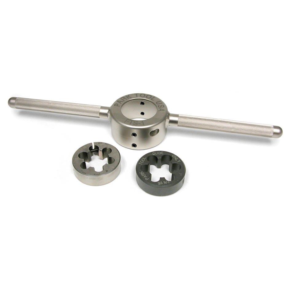 Park Tool FTS-1 - Fork Threading Set