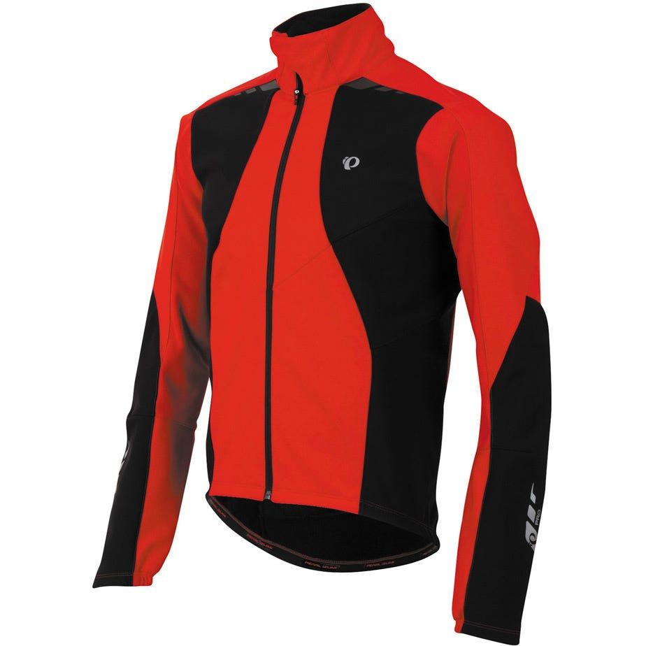 PEARL iZUMi Men's PRO Softshell 180 Jacket