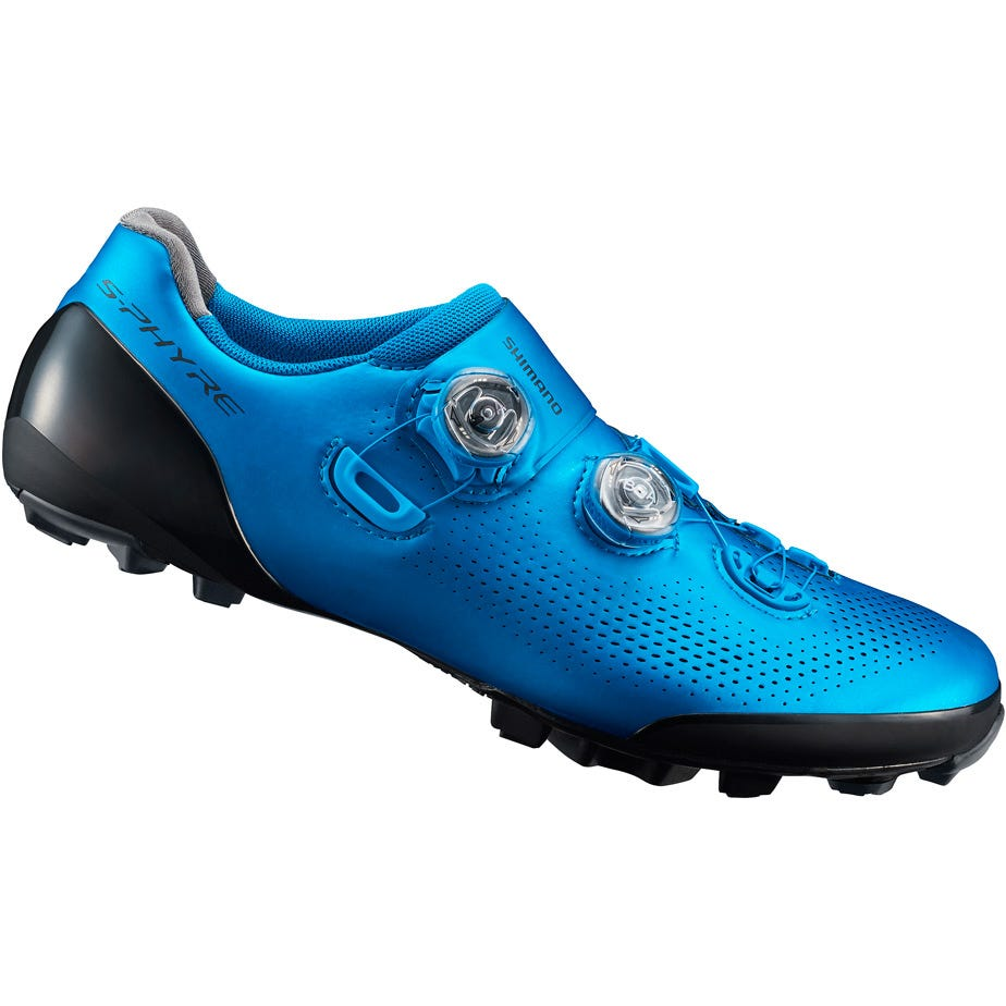 Shimano S-PHYRE XC9 (XC901) SPD Shoes