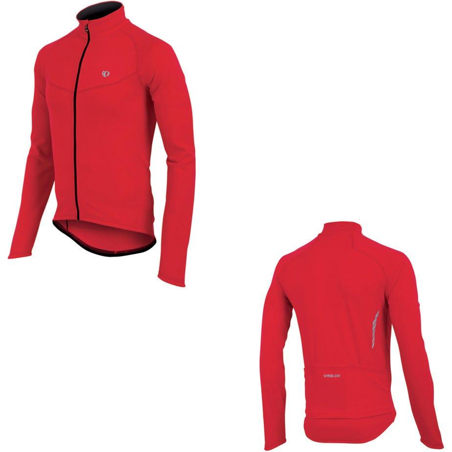 PEARL iZUMi Men's SELECT Thermal Jersey