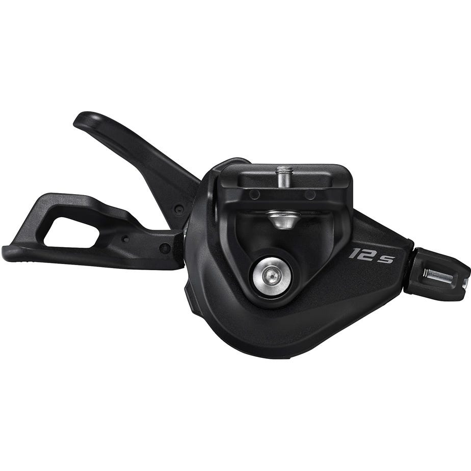 Shimano Deore SL-M6100 Deore shift lever, 12-speed, I-Spec EV, right hand