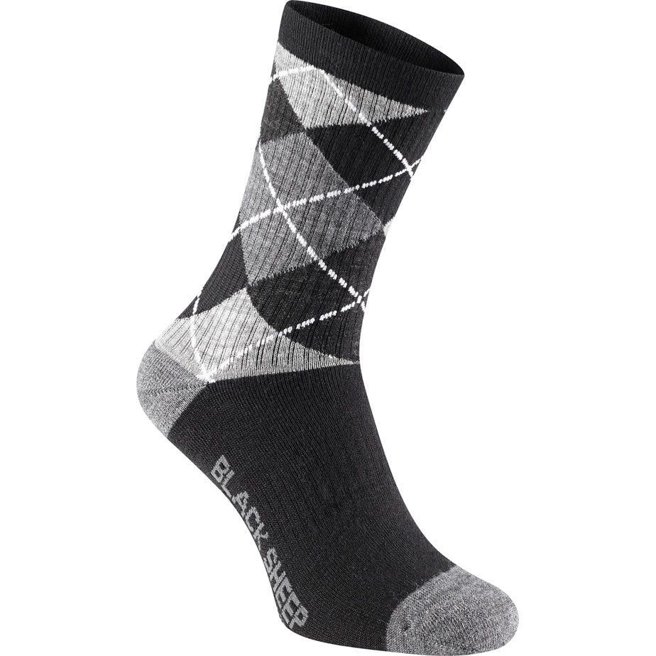 Madison Isoler Merino deep winter sock