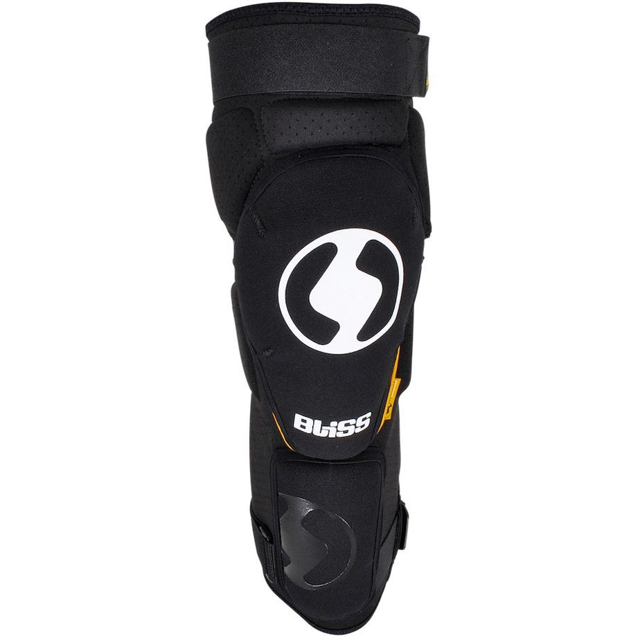 Bliss Protection Team Knee/Shin Pad