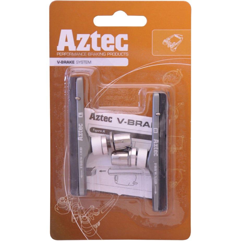 Aztec V-type cartridge system brake blocks standard