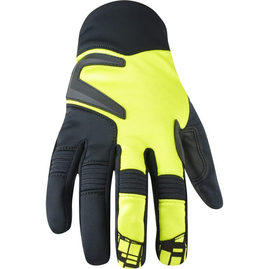 Madison Winter Storm men's softshell gloves