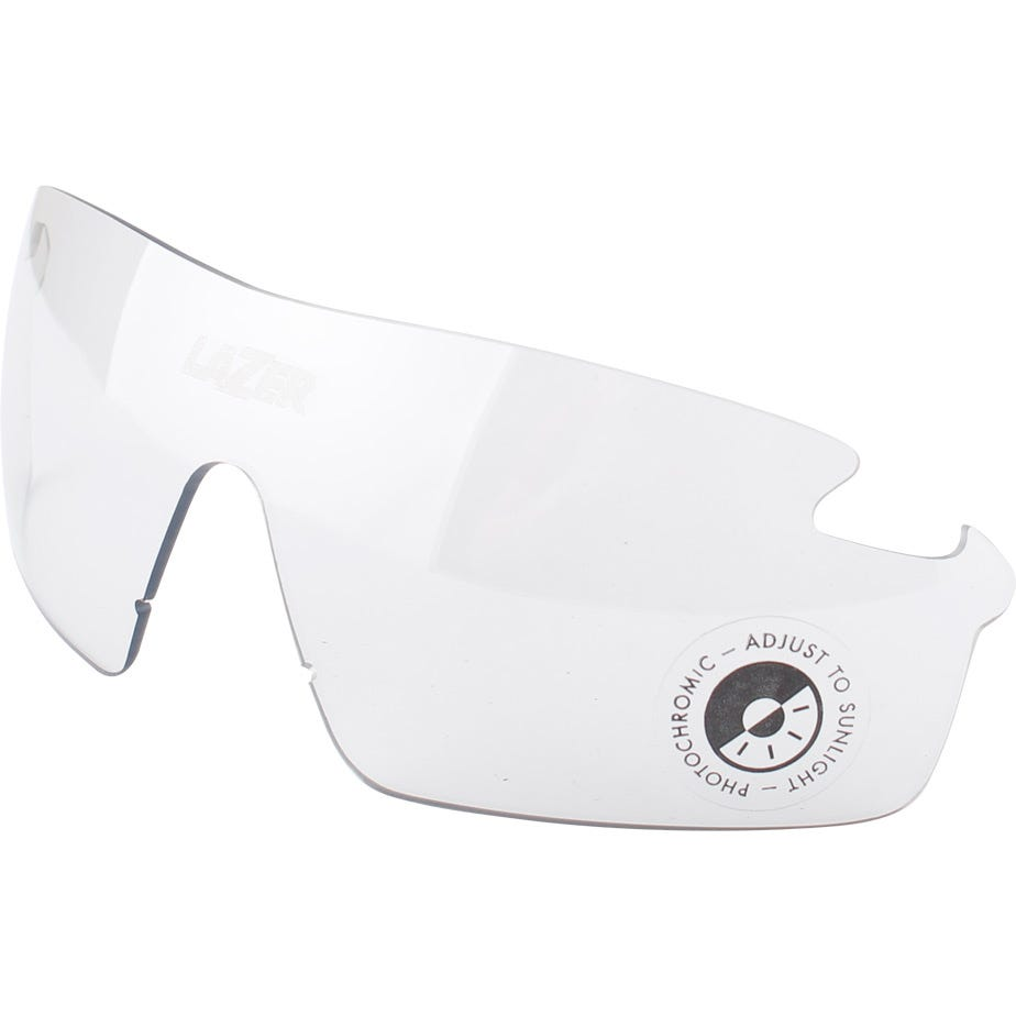 Lazer M2/KR1 Photochromic Crystal Clear/Smoke Photochromic lens