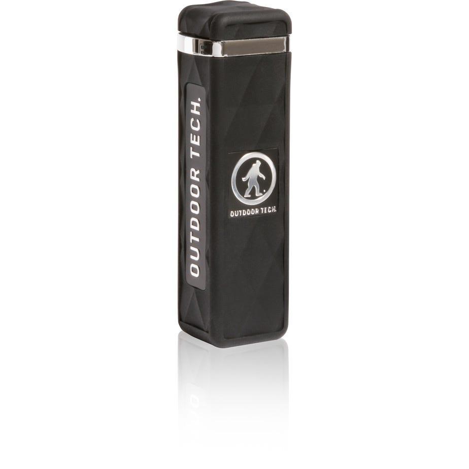 Outdoor Tech Kodiak Mini Ultra - 3.2K Powerbank - Black / Chrome