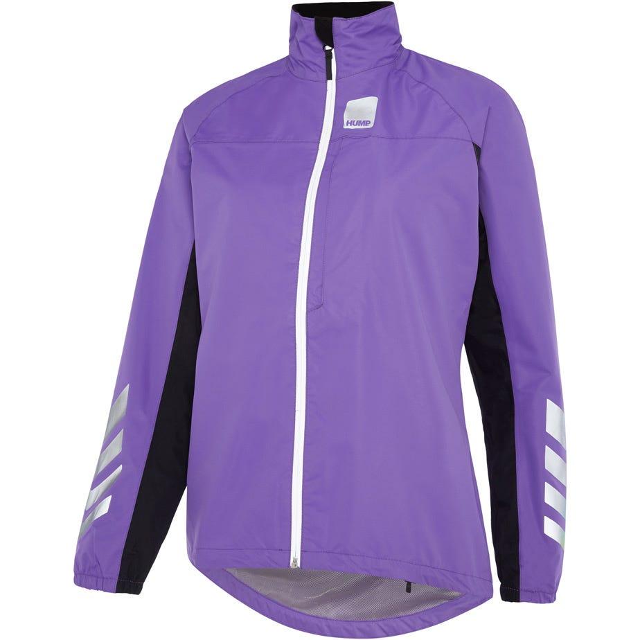 Hump Strobe women's waterproof jacket