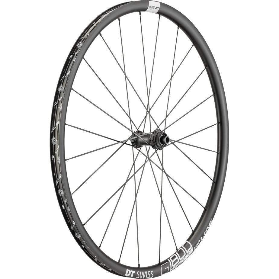 DT Swiss G 1800 SPLINE disc brake wheel, clincher 25 x 24 mm, 650B front