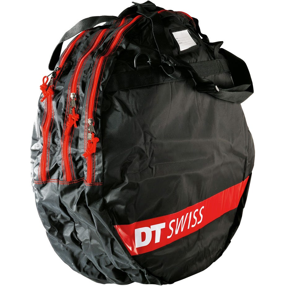 DT Swiss Wheel bag - For Up To 3 Wheels - one size