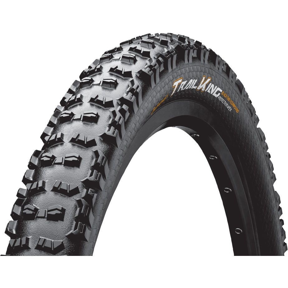 "Continental Trail King ProTectionApex 27.5 x 2.8"" black folding"