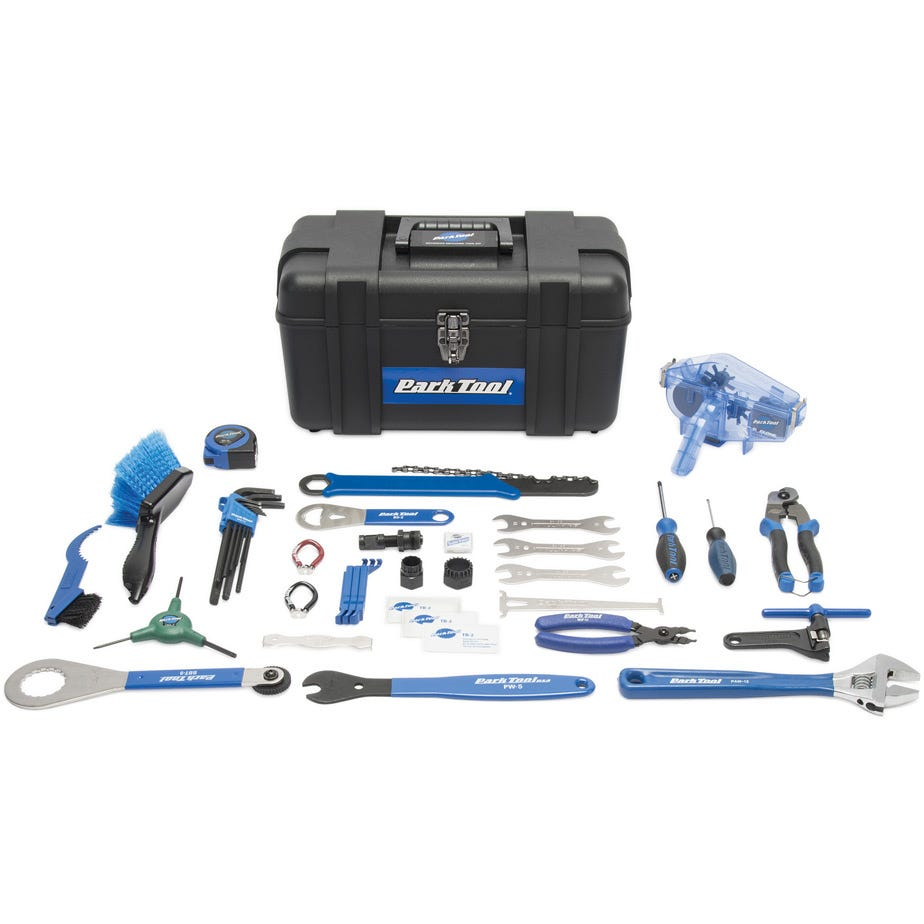 Park Tool AK3 - Advanced Mechanic tool kit