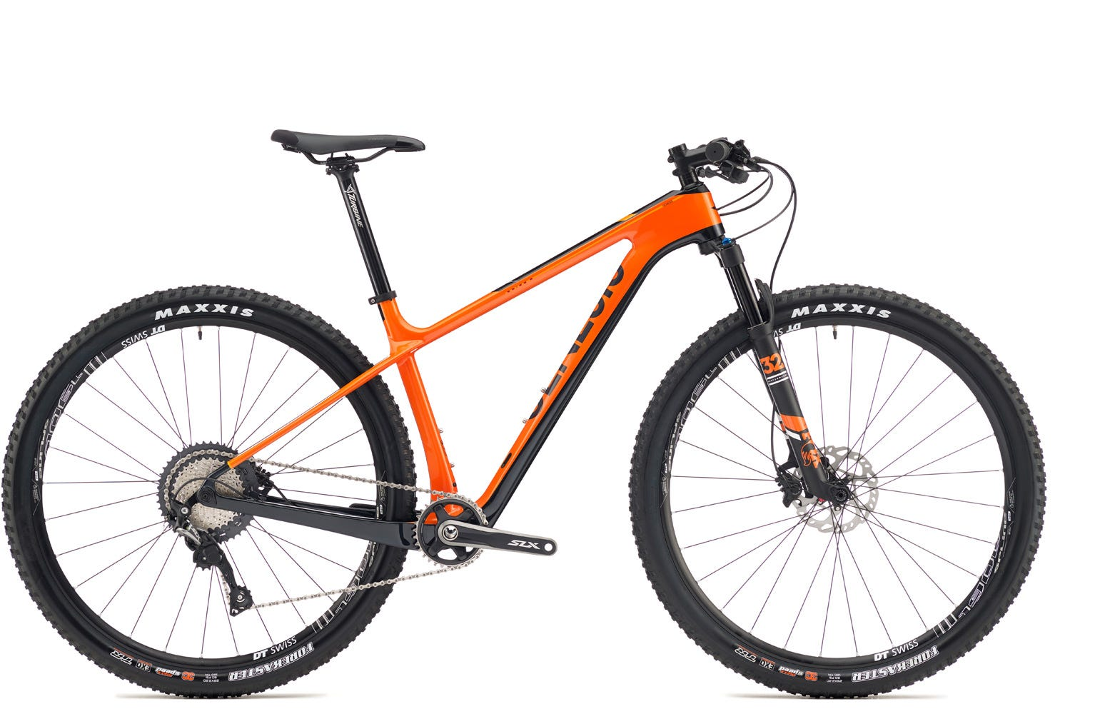 Genesis Mantle 20 XC Carbon Race 2018