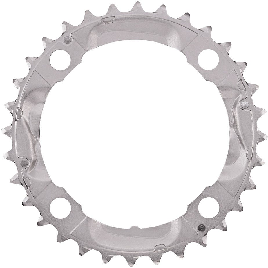 Shimano Spares Deore FC-M532 9-speed chainring