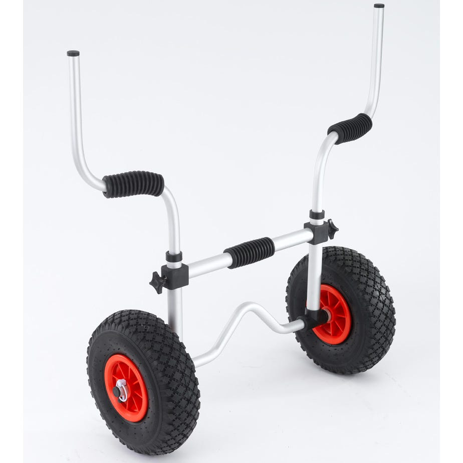 Gear Up Sit on Top Kayak Trolley