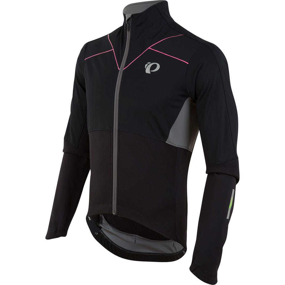 PEARL iZUMi Men's PRO Pursuit Softshell Jacket