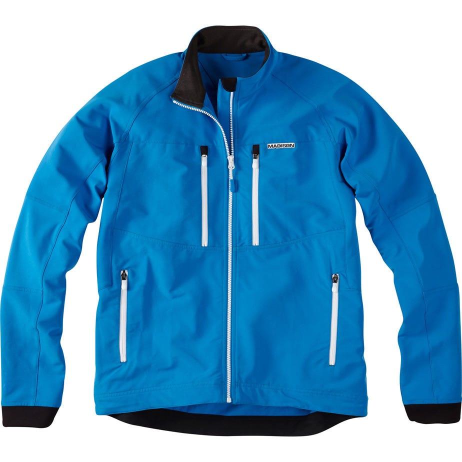 Madison Zenith lightweight softshell jacket
