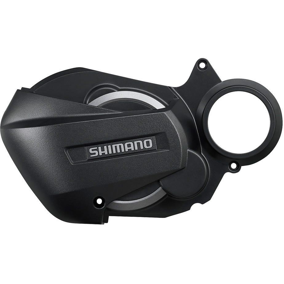 Shimano STEPS SM-DUE70-C STEPS drive unit cover and screws, custom cover C