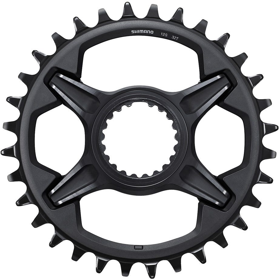 Shimano Deore XT XT FC-M8100/8130 SM-CRM85 12-speed chainring