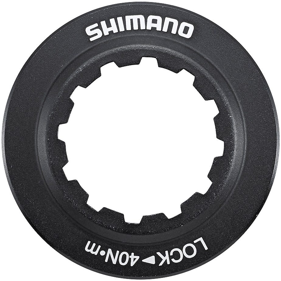 Shimano Spares SM-RT81 lock ring and washer