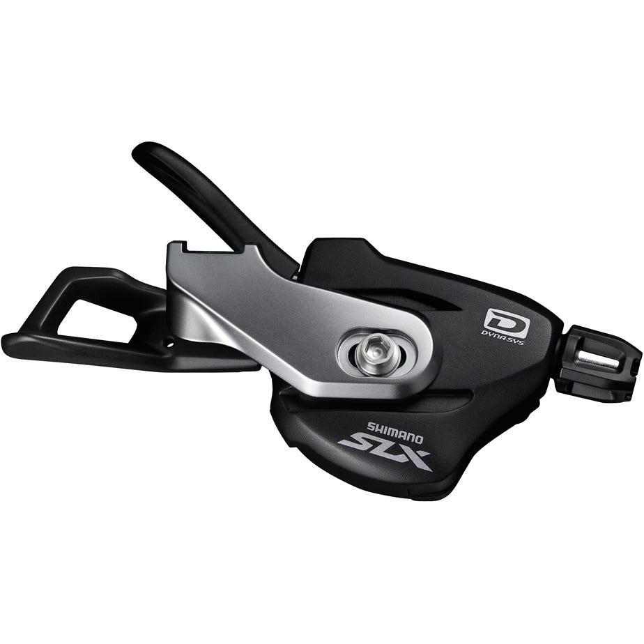 Shimano SLX SL-M7000 SLX shift lever, I-spec-B direct attach mount, 10-speed right hand