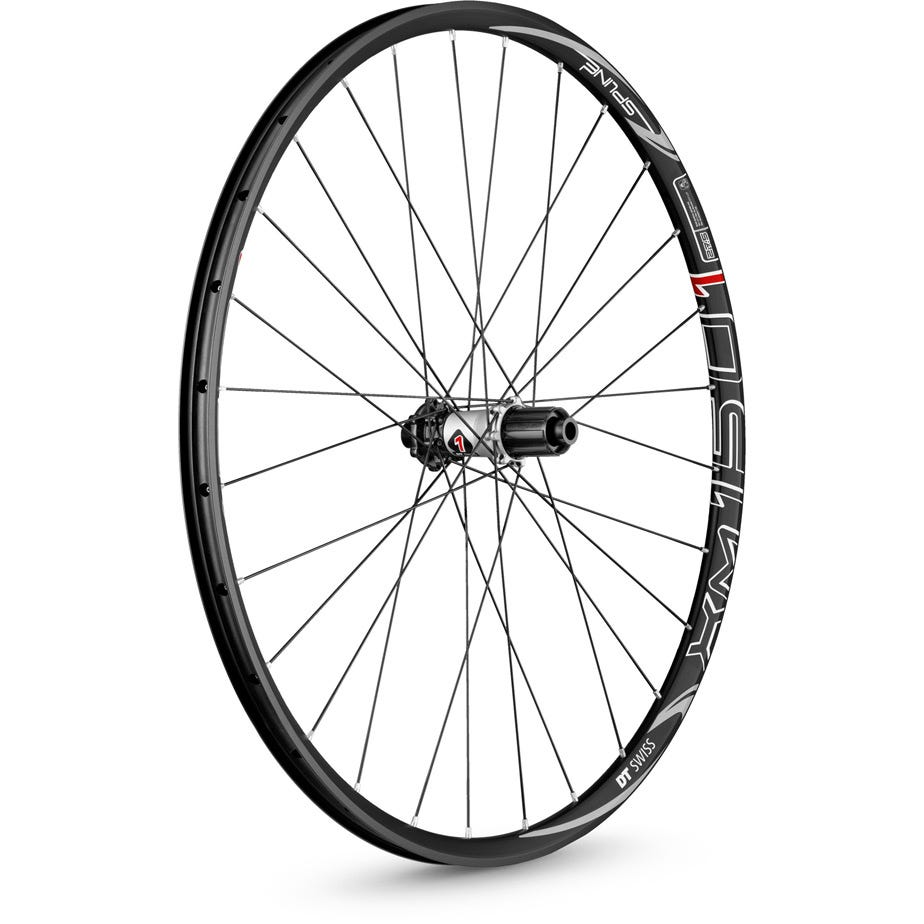DT Swiss SPLINE 1501 series MTB Wheel 2016 model